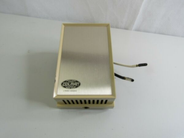 BARBER COLEMAN electric thermosta tk 1001 0 2 $12.00