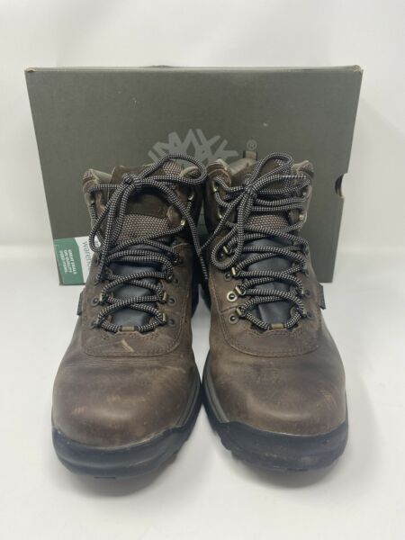 Timberland White Ledge Waterproof Mid Hiker Men's Size 11.5 $50.00