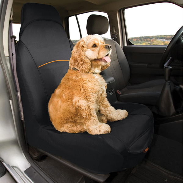Kurgo CoPilot Bucket Seat Dog Cover Waterproof Stain Resistant amp; Washable Black $32.45