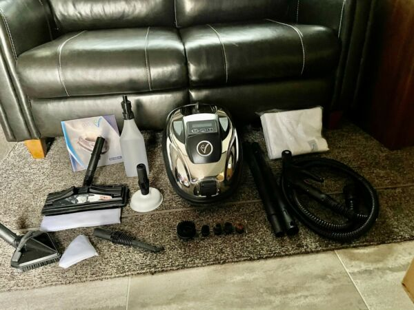 EV 3000i international steam cleaner system home amp; commercial disinfection