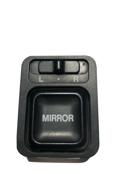 JDM HONDA adjustment side mirror switch with retract button 10 pin