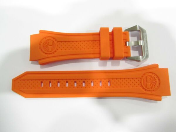 Watch Strap Band Timberland Altamont TBL13849JSTB02 Original Authentic $55.00