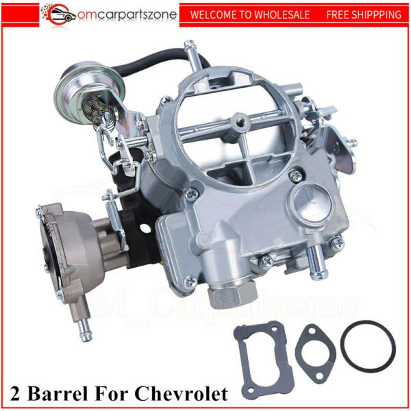 2 Barrel Carburetor Rochester For Chevrolet 2GC 305 350 5.7 400 6.6L 1970 1980 $107.25