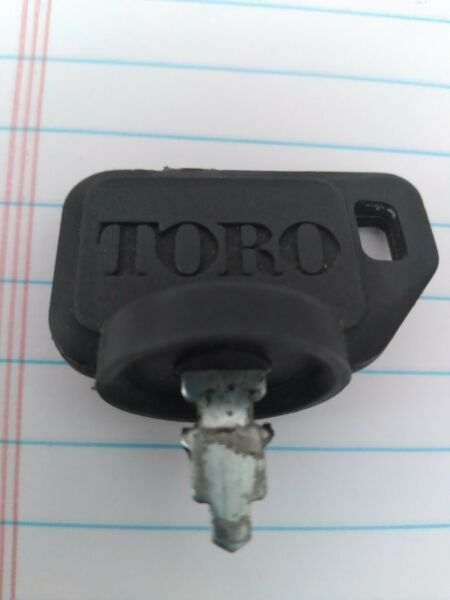 Toro CCR 2450 Snowblower Ignition Key