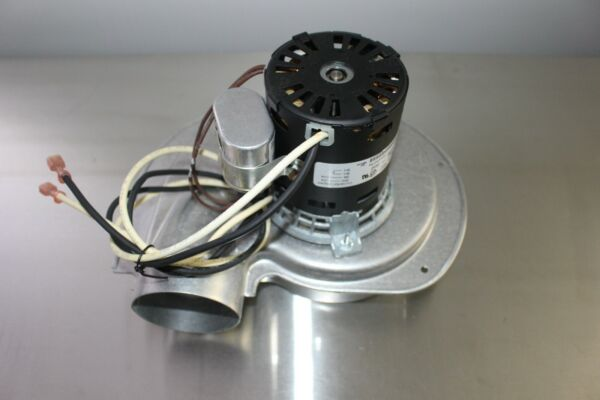 OEM York Luxaire Coleman Furnace Vent Inducer Motor 026 39532 000 S1 02639532000 $200.00