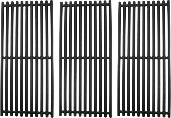 Cast Iron Grill Grates for Charbroil Commercial Infrared 3 Burner Char Broil BBQ