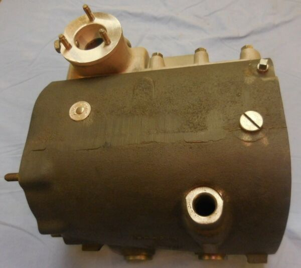 AUSTIN HEALEY 3000 GEARBOX COVER