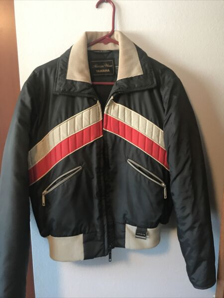 Preowned Vintage Snow coat. Ladies Large made by Yamaha
