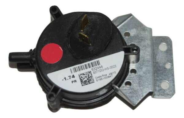 Partners Choice 632444 Nordyne Furnace Air Pressure Switch $23.95