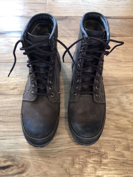 Timberland Earthkeepers Men#x27;s Dark Brown sz 11 $79.00