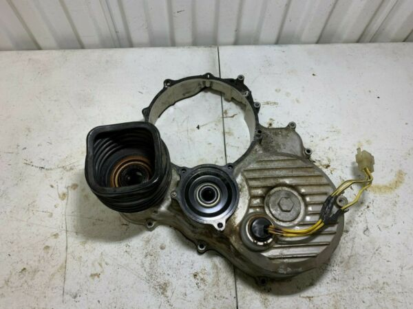 Honda GL1200 Goldwing OEM Stator Cover with Stator Rear Engine Cover $49.99