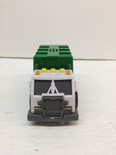 Tonka 2015 Garbage Truck #07816 W Lights And Sounds Was Tested amp; Does Works $14.32
