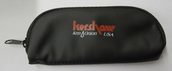 Kershaw Knives Pouch Case Older Model Style $2.99