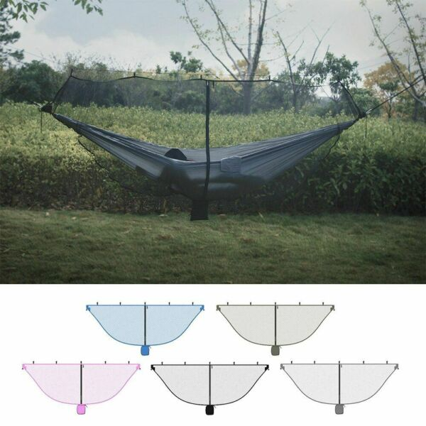 Ultralight Hammock Mosquito Net Outdoor Camping Breathable Anti Mosquito $25.64