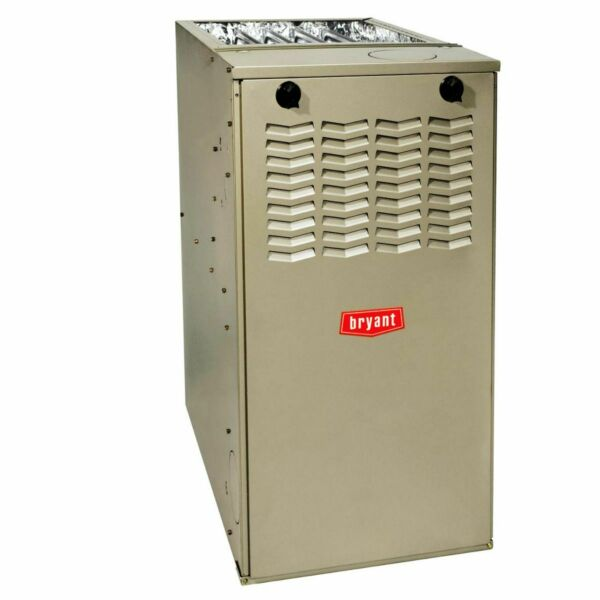Bryant Legacy 800SA60135E24 80% AFUE 135000 Btuh 4 Way Multipoise Gas Furnace $670.00