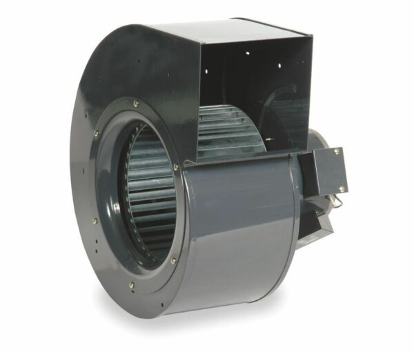 Dayton Model 1TDU2 Blower 1202 CFM1390 RPM 115 230V 60 50hz 4C831