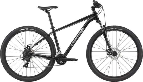 Cannondale Trail 7 Hardtail Aluminum 27.5 Mountain Bike Small New Black $799.99