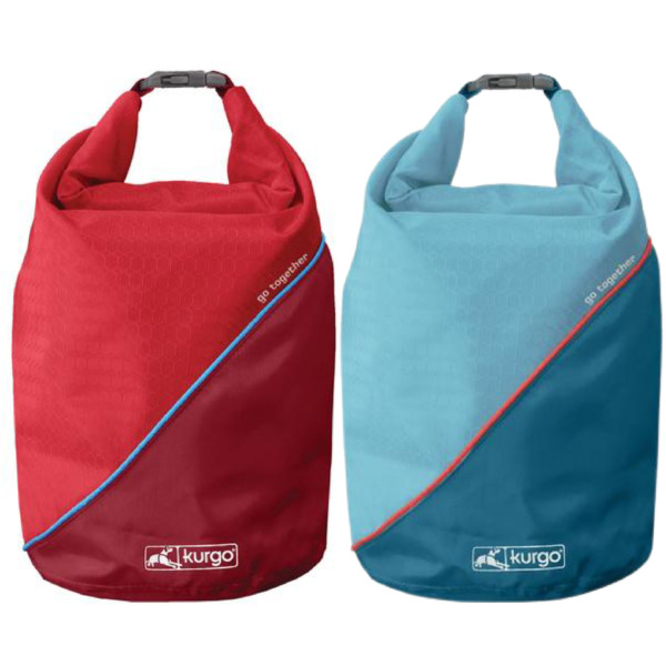 Kurgo Kibble Carrier 2 Colors to Choose From $13.95