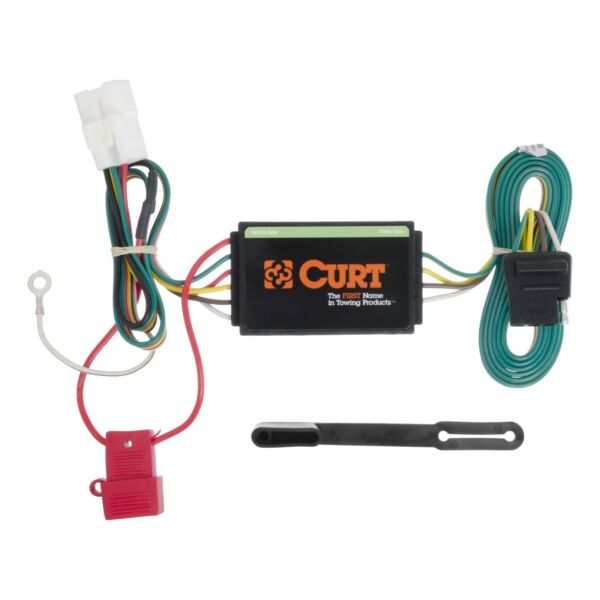 Trailer Hitch Wiring for 2009 2021 Subaru Forester 2010 2021 Outback Wagon 56040 $54.21