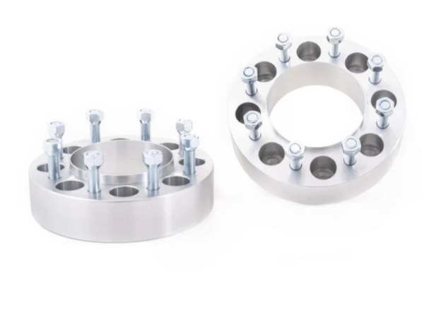 Samp;D 2 INCH WHEEL SPACERS PAIR FOR FORD 03 20 F 250 350 $59.99