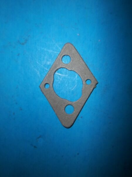 NEW McCULLOCH Chainsaw Carburetor Carb Spacer Gasket 84081 OEM S11 $7.05