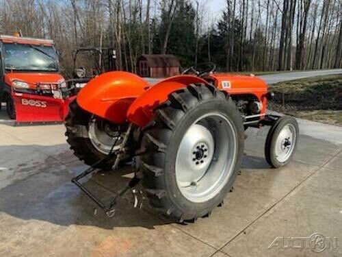 1948 Ford 8N Tractor PTO $3250.00