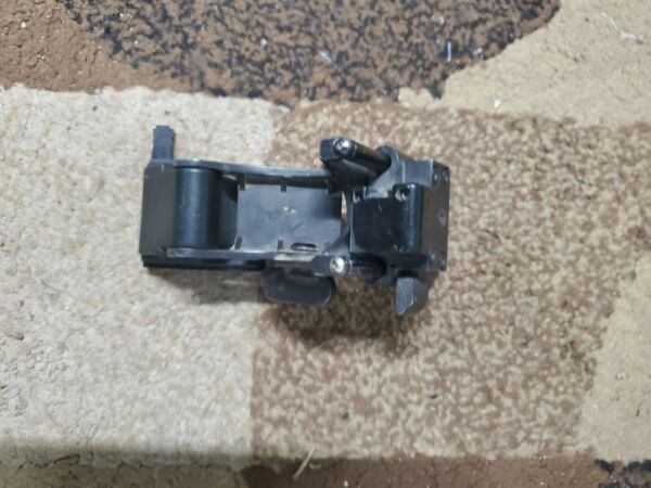 NOROTOS old style Rhino Mount NVG Military ACH Lowering Arm $65.00