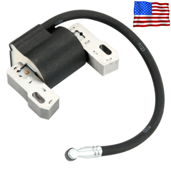 Ignition Coil For Briggs and Stratton 4 Cycle Engines 491760 492416 590454 LG802 $13.24