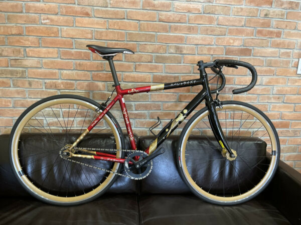 Specialized Langster Tokyo limited edition 54cm Medium Mint Condition $1190.00