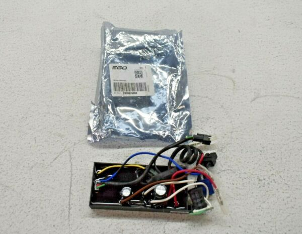 Ego Electric Assembly 2830076003 New Single Unit OEM Authentic Replacement $64.99