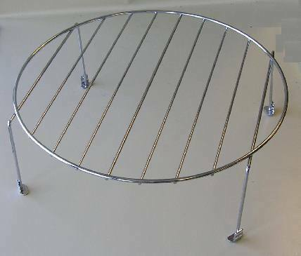 High Baking Rack for Sharp Microwave Convection Ovens FAMI B006MRM