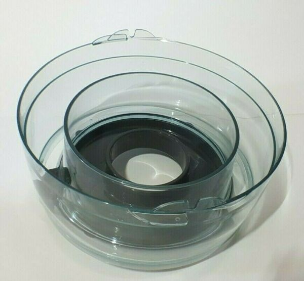 Breville Juicer Parts BJE200 Compact Juice Fountain Bowl