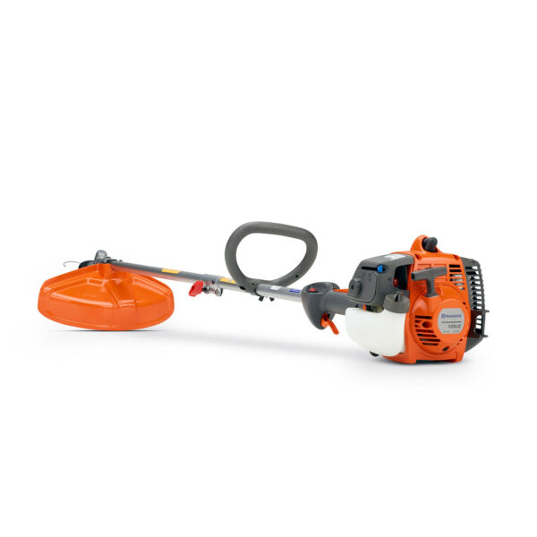 Husqvarna 128LD 17 in. 28cc 2 Cycle Gas Straight Shaft String Trimmer $165.00