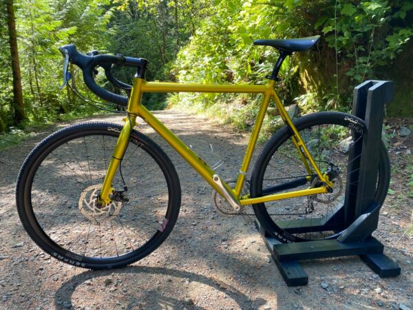 Cannondale Gravel Cyclocross Disc US Made $1500.00