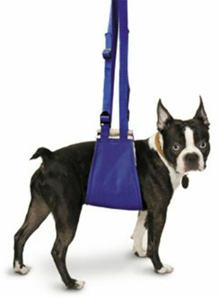Soft Quick Lift Large Fleece Lined with Reinforced Body Canine Dog Up to 30 Lbs. $28.92