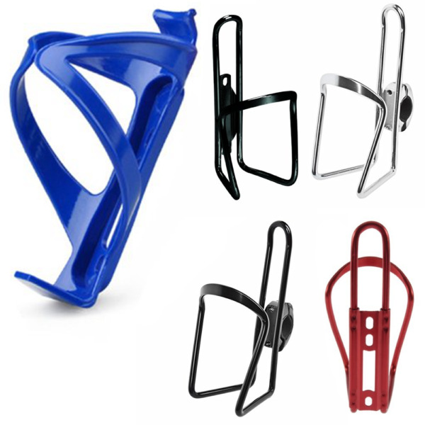 NEW Cycling Bike Water Bottle Holder MTB Handlebar Bicycle Bottle Cage Drink Cup $7.99