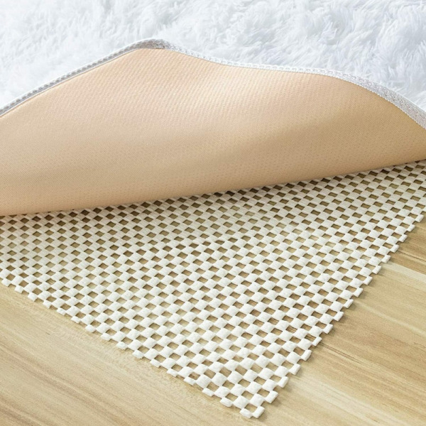 MammyGol Rug Pad Non Slip Extra Thick Gripper for Any Hard Surface Floor $25.99