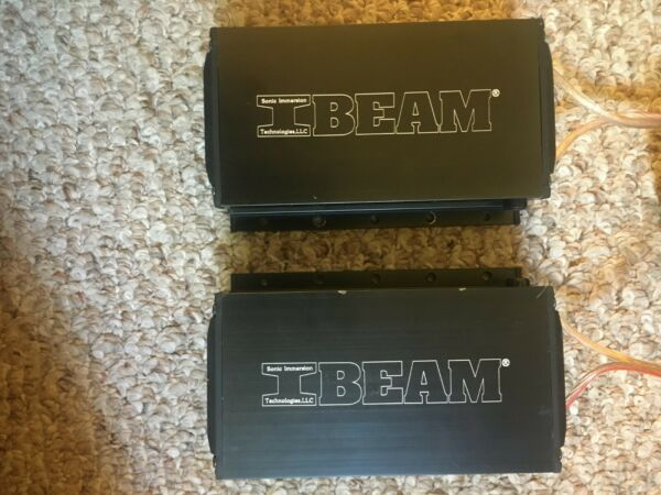Sonic Immersion VT200 IBEAM Transducer Used $170.00