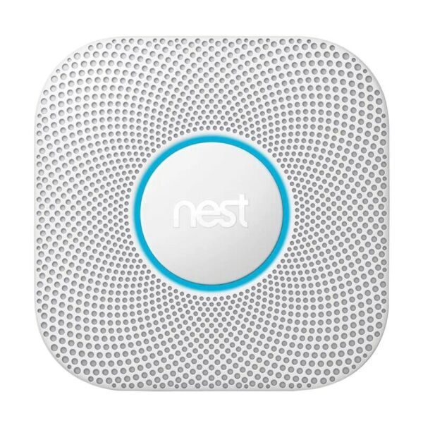 Google Nest Protect Smoke and Carbon Monoxide Alarm Wired $85.00