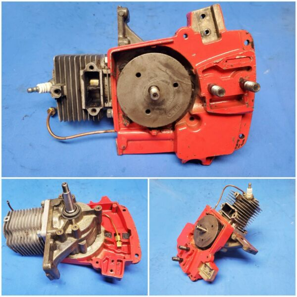 HOMELITE XL12 Chainsaw Engine Short Block Assembly $45.00