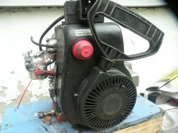 Tecumseh H35 45598R H35 small engine used and rebuild $70.00