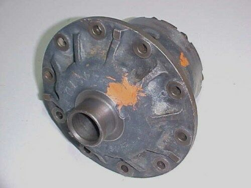 Maserati Ghibli Positraction Differential Carrier Unit $699.99