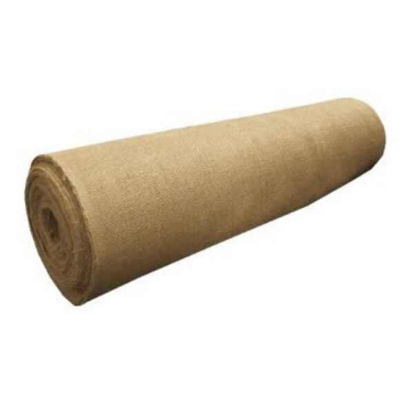 50 Yards Burlap Fabric 60