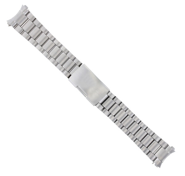 WATCH BAND FOR OMEGA SEAMASTER AQUA TERRARAILMASTER WATCH STAINLESS STEEL 20MM
