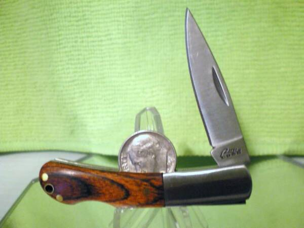 Small Pocket Knife 2 1/2'