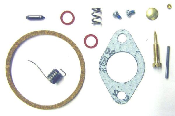 Sears Gamefisher 5 amp; 7.5 hp Carburetor Carb Repair Kit Outboard Overhaul Rebuild $49.99
