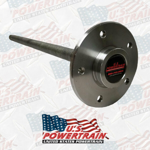 NEW Rear (Left or Right) 2007-2018 Rear Chevy  GMC Axle Shaft Assembly