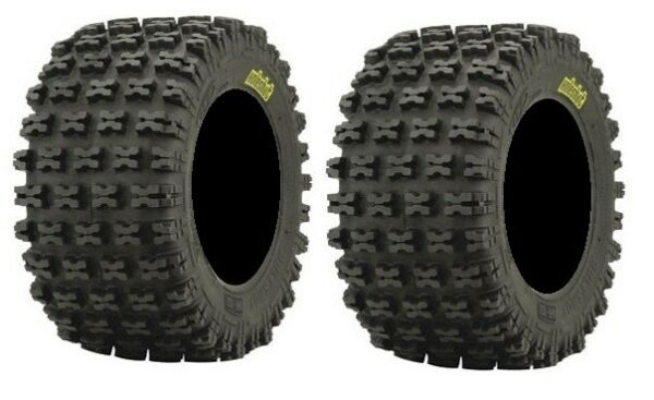 Pair of ITP Holeshot HD ATV Tires Rear 20x11 9 2 $240.56
