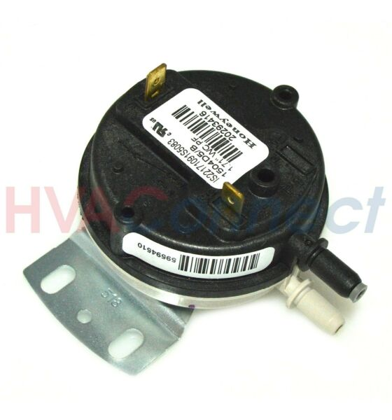 Honeywell Lennox Furnace Air Pressure Switch IS22171091S5083 20293416 1.71quot; WC $52.47