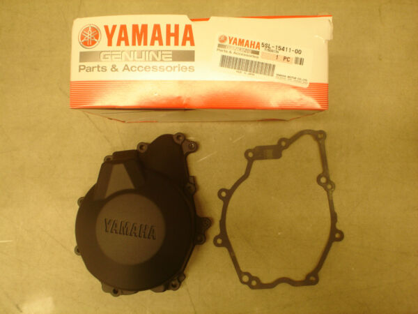Yamaha Stator Case Cover 06 09 YFZ R6S R6S 03 05 YZF R6 R6 with Gasket $76.88